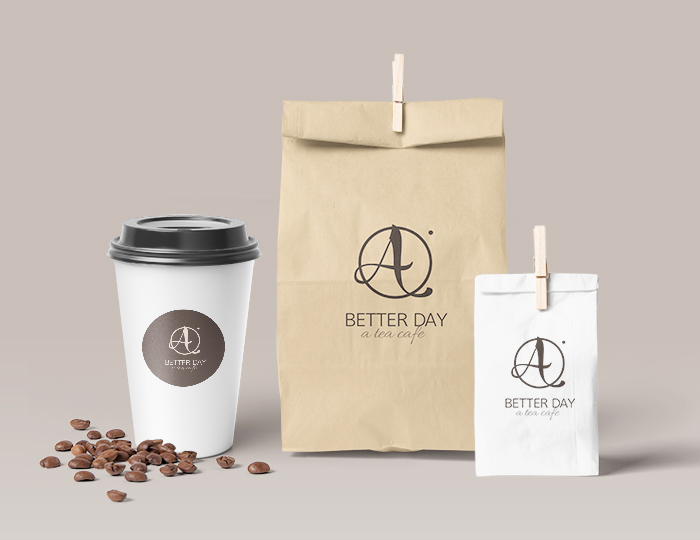 컨셉디자인 - A BETTER DAY