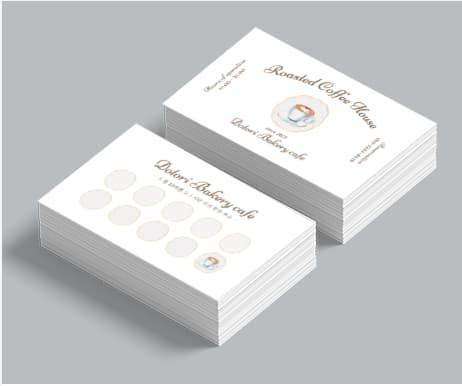 명함 무료 디자인 템플릿