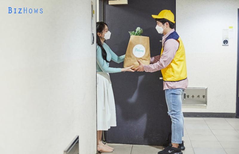 배달, 제로배달유니온, 서울시, 제로페이, 서울사랑상품권, 배달어플, 배달수수료